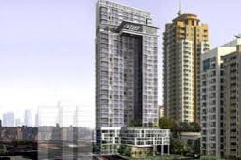 Отель 137 Pillars Suites and Residences