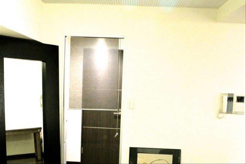 Отель 1/3rd Residence Nihonbashi Service Apartment