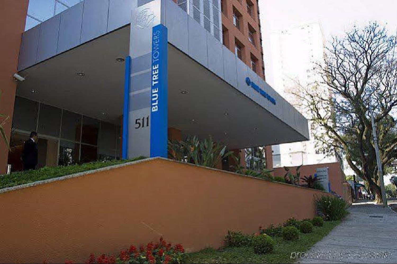 Отель 14 Bis Hotel São José dos Campos