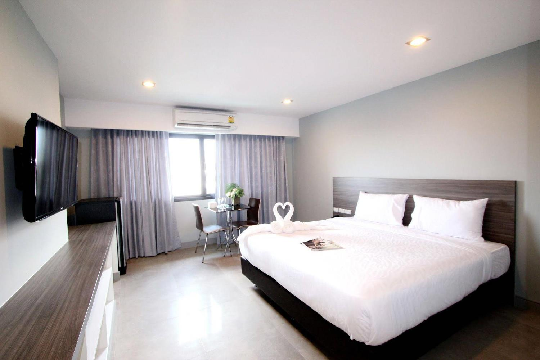 Отель 14 Residence