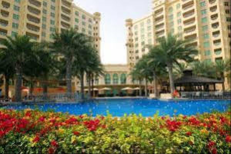 Отель 2 BR Apartment - Al Sultana - MSG 8748