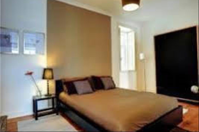 Отель 2 BR Apartment Kitchen Sleeps 4 - RPE 282