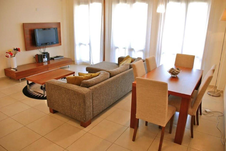 Отель 2 BR Apartment Pomos - APH 3608
