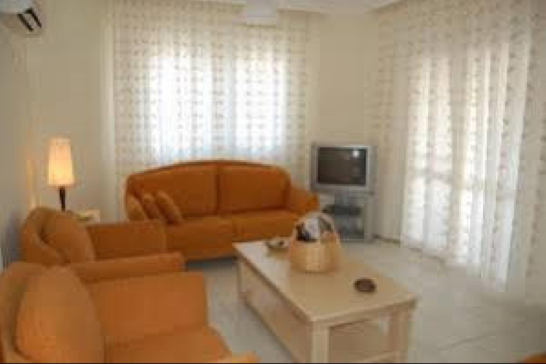 Отель 2 BR Apartment Sleeps 4 - EOT 9445