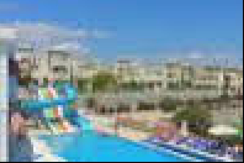 Отель 2 BR Apartment Sleeps 4 - TVL 3810
