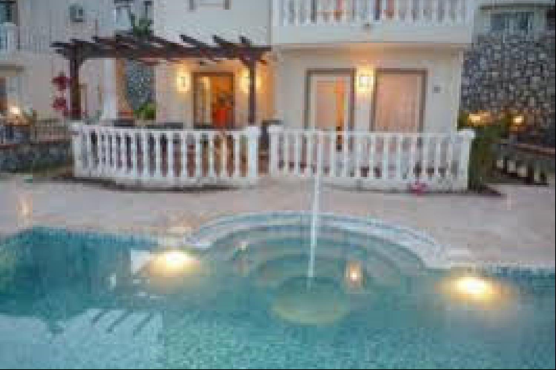 Отель 2 BR Apartment Sleeps 5 - TVL 3847