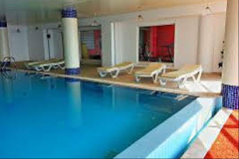 Отель 2 BR Apartment Sleeps 6 - TVL 3795