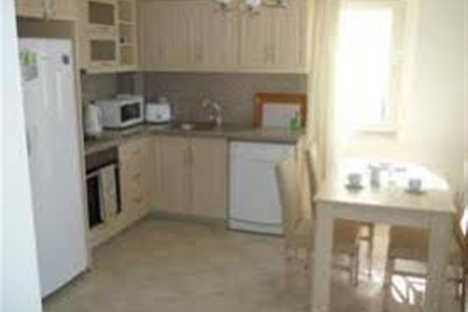 Отель 2 BR Apartment Sleeps 6 - TVL 3821