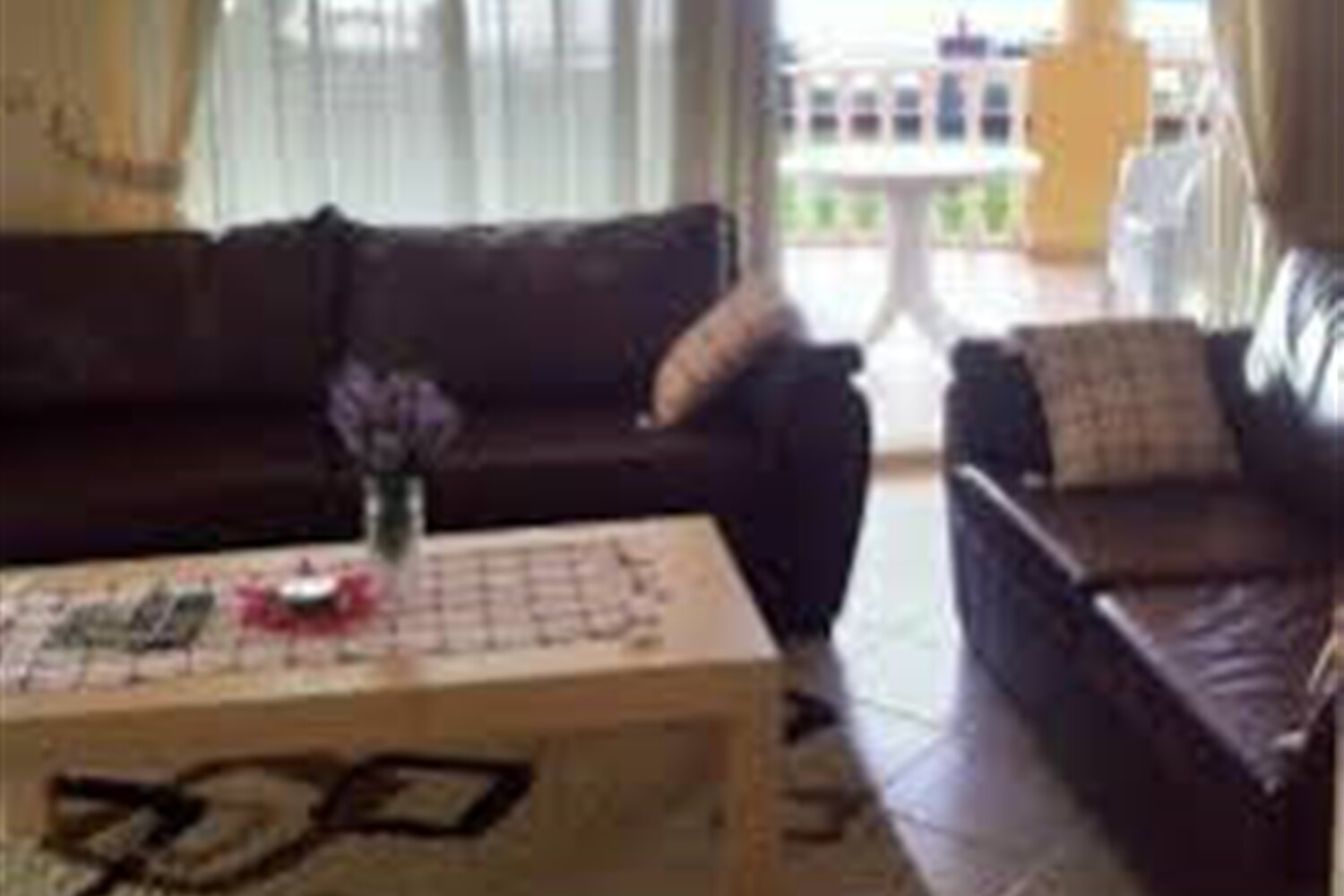 Отель 2 BR Apartment Sleeps 6 - TVL 3855