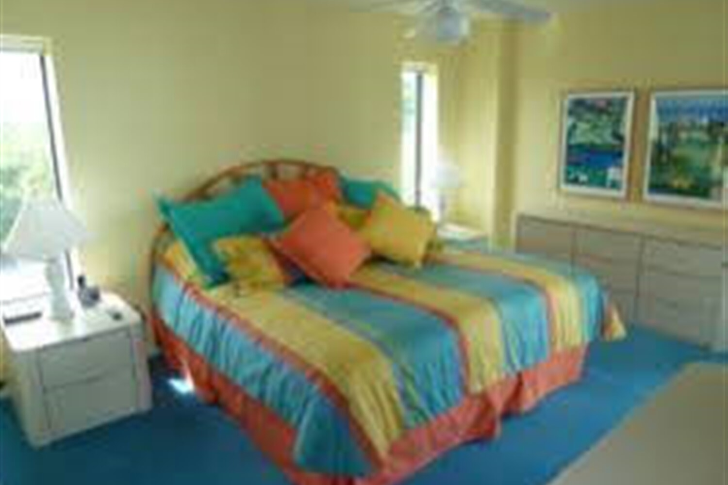Отель 2 BR Condo Furnished Sanibel Harbour Resort - REG 1486