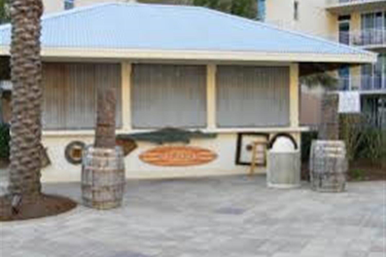 Отель 2 BR Condo with Ground Floor Patio - RJV 2455
