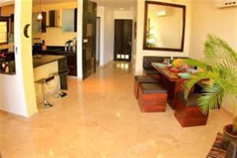 Отель 2 BR Modern in North Playa del Carmen - BRI 8637