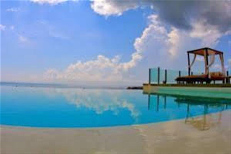 Отель 2 BR Plus Loft with Ocean View -El Marine - BRI 8635