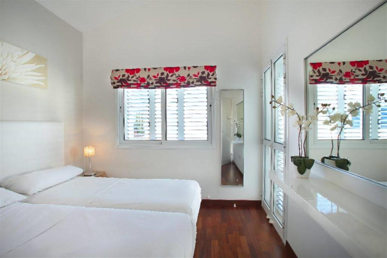 Отель 2 BR Villa Kos - CHG 8930