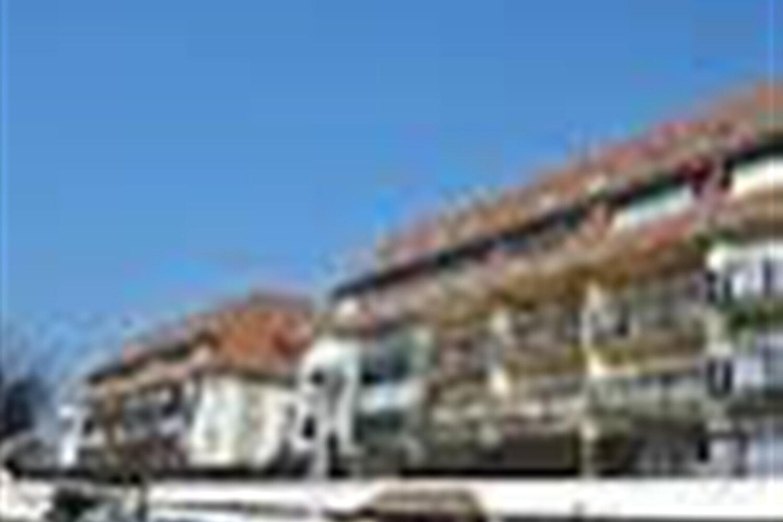 Отель 2-room apartment 24 m2 on 3rd floor - INH 31020