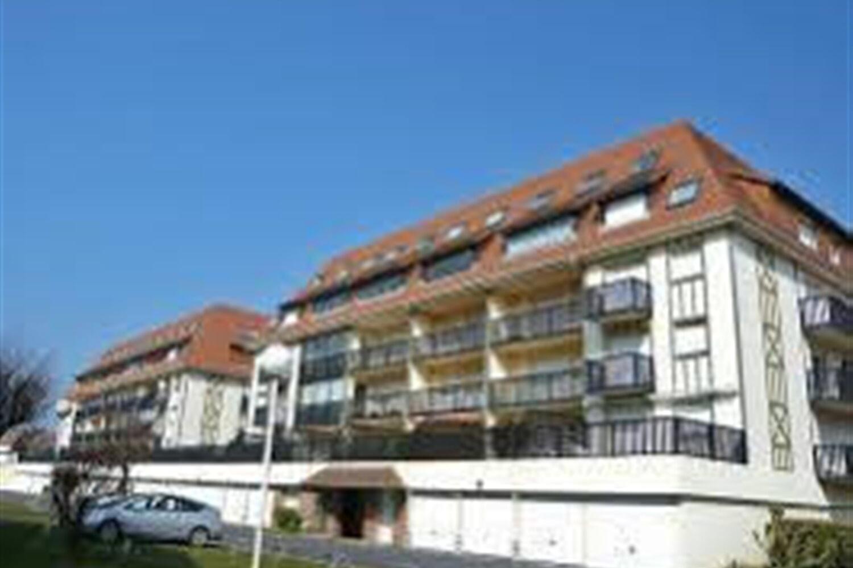 Отель 2-room apartment 28 m2 on 2nd floor - INH 31017