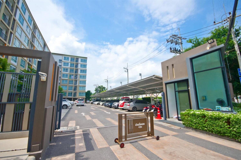 Отель 336 Baan Imm-Aim
