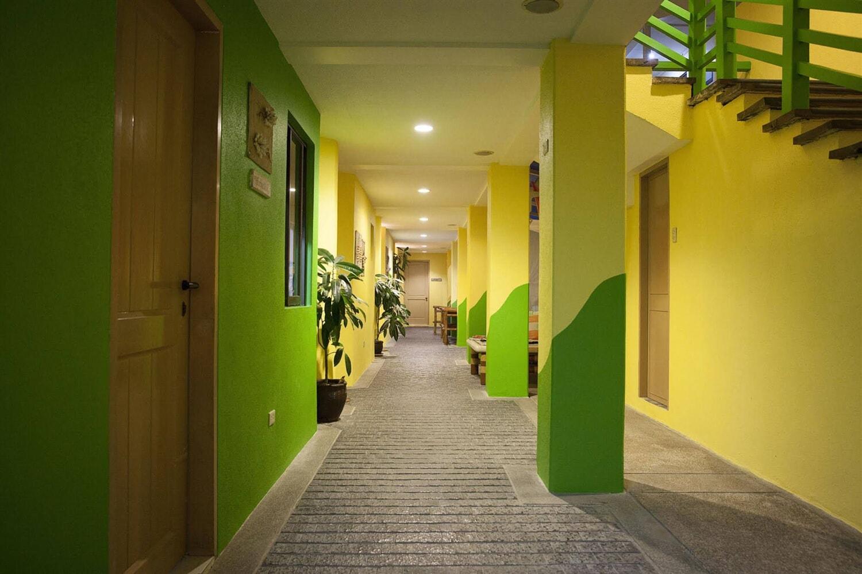 Отель 357 Boracay