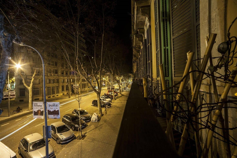 Отель 360 Hostel Barcelona Arts&Culture