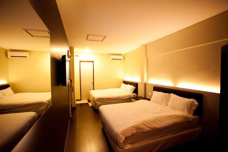 Отель 360 Inn