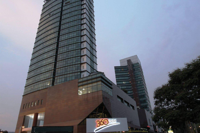Отель 360 Urban Resort Hock Lee Centre - Tower A