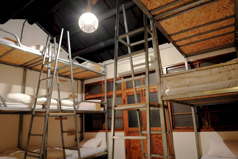 Отель 365 Hostel