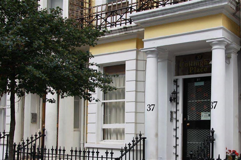 Отель 37 Collingham Place