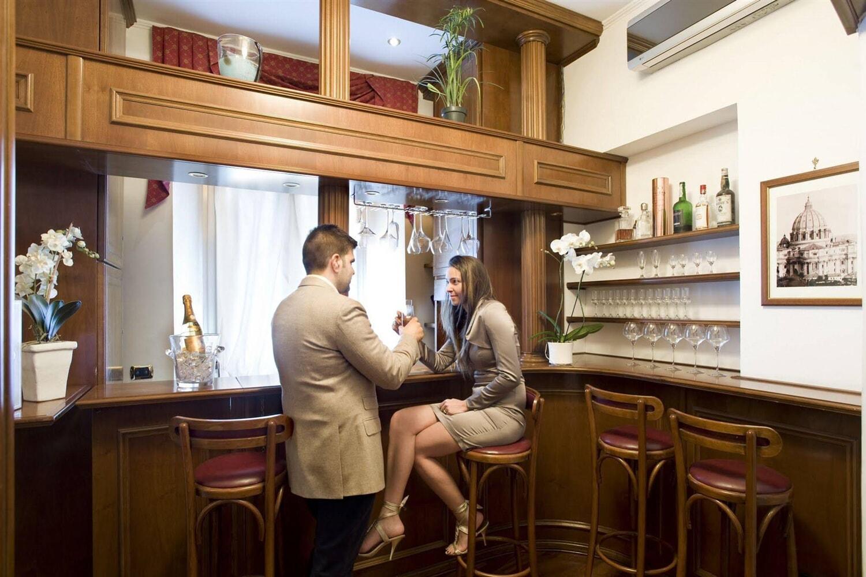 Отель 38 Viminale Street Deluxe