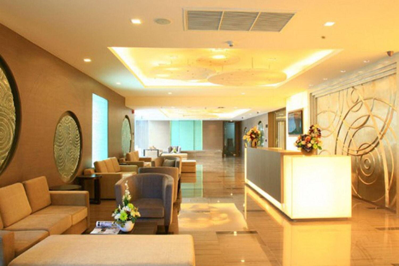 Отель 39 Boulevard Executive Residence