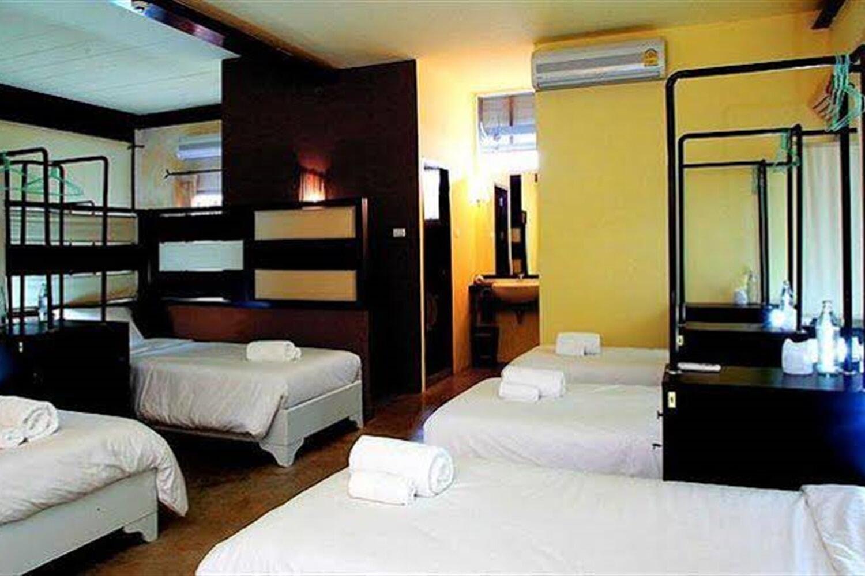 Отель 3B Boutique Bed & Breakfast