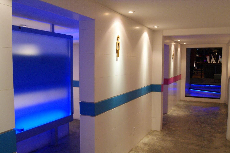 Отель 3Beca Hotel