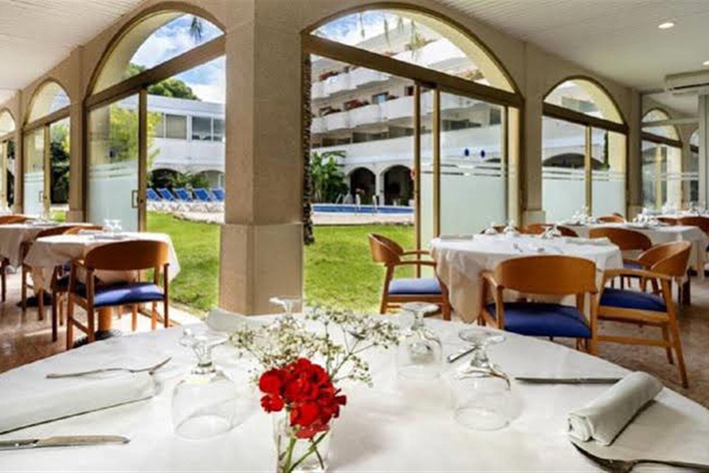 Отель 4R Hotel Meridià Mar