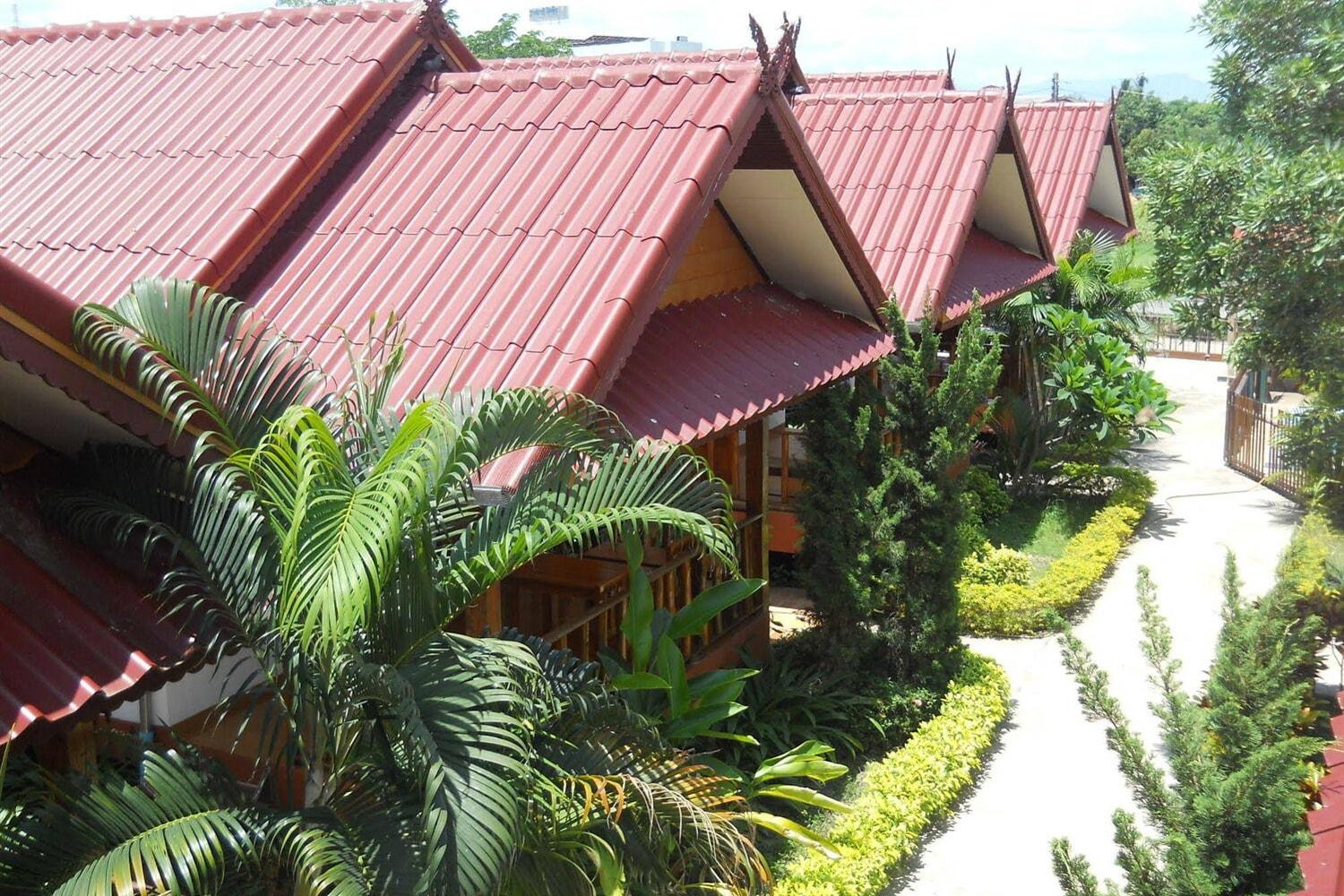 Отель 4T Guesthouse
