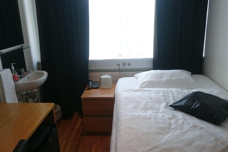 Отель 4th Floor Hotel