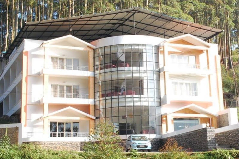 Отель 4U Resort