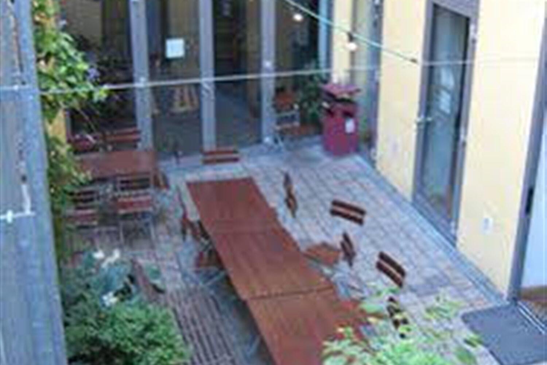Отель 4You Hostel & Hotel Munich