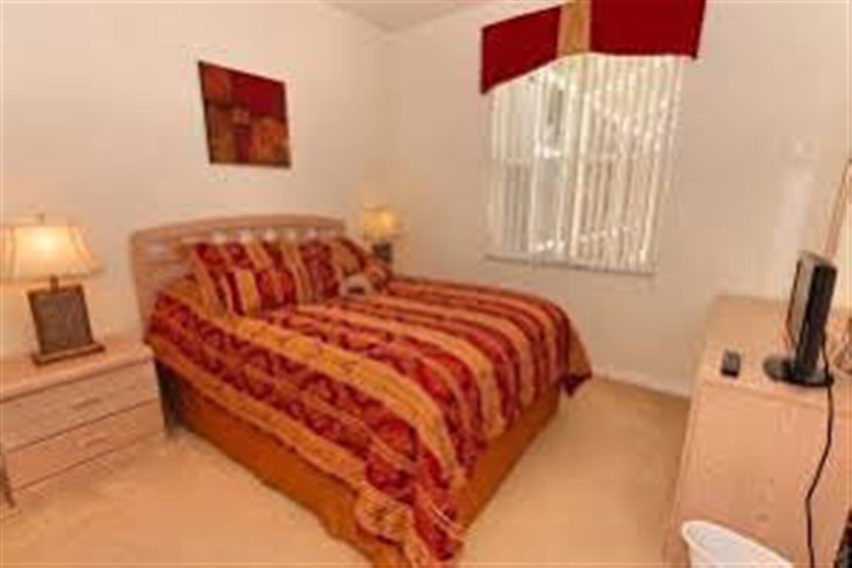 Отель 5 BR Home Kitchen Sleeps 10 - EVF 4093