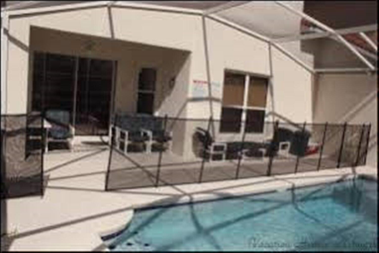 Отель 5 BR Home Pool Sleeps 10 - VHN 1051
