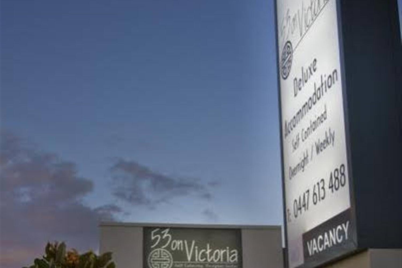 Отель 53 on Victoria