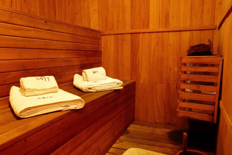 Отель 5411 Soho Hotel