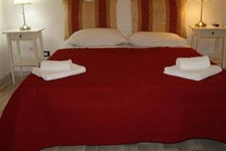 Отель 55 Inn