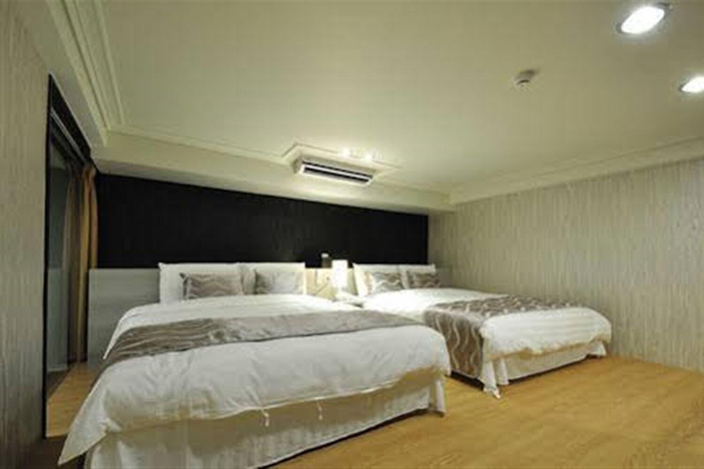 Отель 58˚ Hotspring Hotel