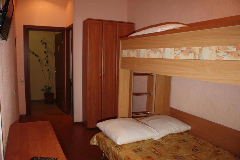 Отель 5Rooms Hotel
