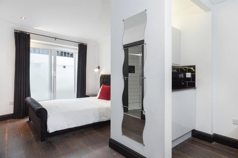 Отель 6 Portobello Road
