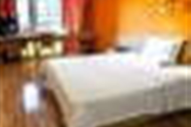 Отель 7 Days Inn Guangzhou Panyu Wanda Plaza Nancun Branch