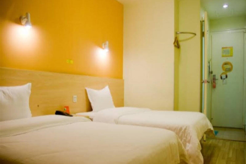 Отель 7 Days Inn Guangzhou Tianhe Coach Station