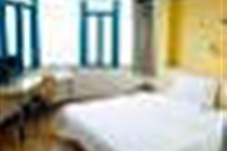 Отель 7 Days Inn Guangzhou Xinshi Branch