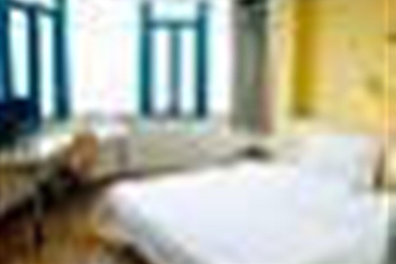 Отель 7 Days Inn Guangzhou - Yifa Street Branch