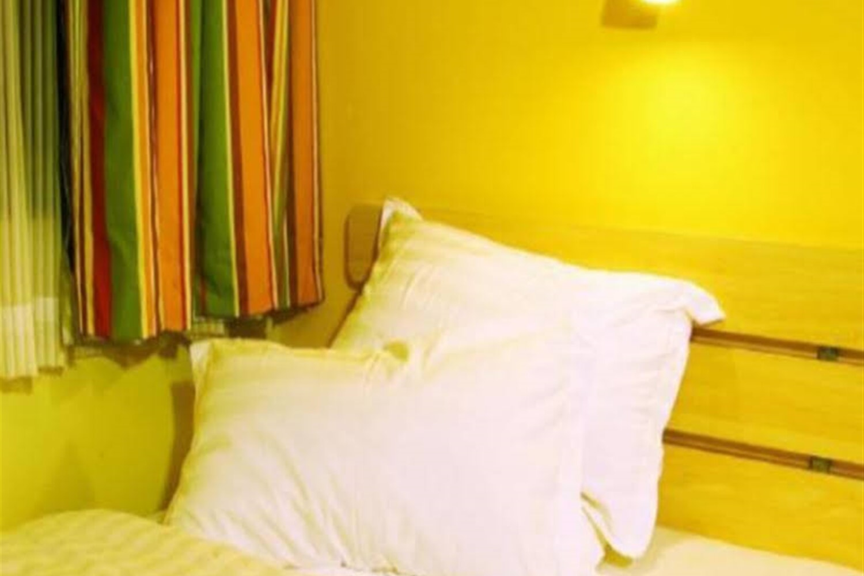Отель 7 Days Inn Guiyang Qianling Park Branch