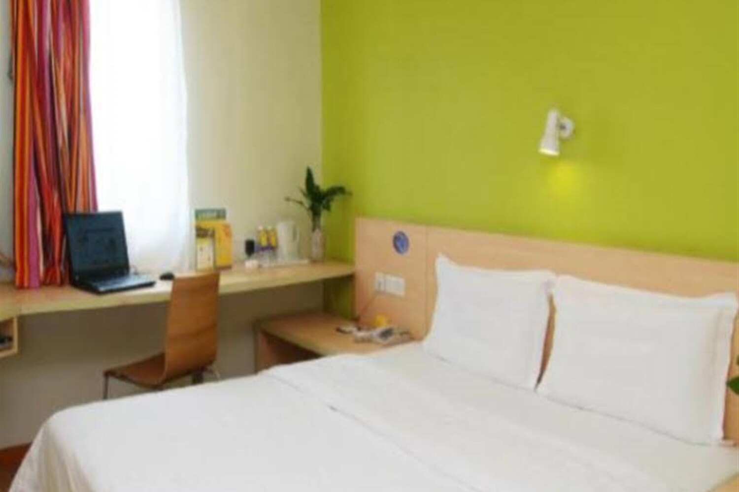 Отель 7 Days Inn Guiyang Shengfu Road Branch